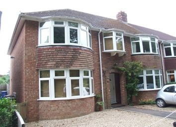 Thumbnail 5 bedroom property to rent in Newmarket Road, Bury St. Edmunds