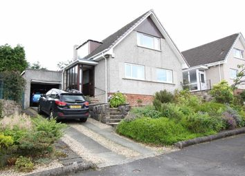 Thumbnail 4 bedroom detached house for sale in Inveroran Drive, Bearsden, Glasgow