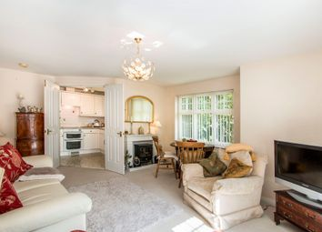 Thumbnail 2 bedroom flat for sale in Constable Close, Ferndown