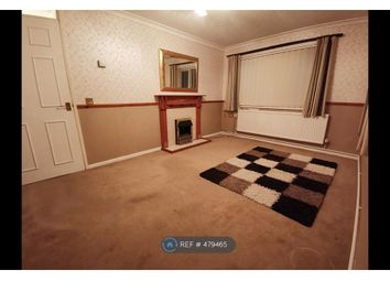 Thumbnail 1 bed flat to rent in Rhiwderin, Newport