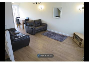 Thumbnail 3 bed terraced house to rent in Crakston Close, Coventry