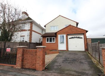 4 bed detached house to rent in Queens Road, St Thomas, Exeter EX2