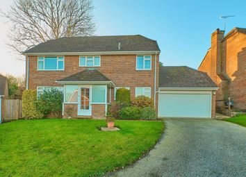 Thumbnail 4 bed detached house for sale in Kings Ride, Alfriston, Polegate