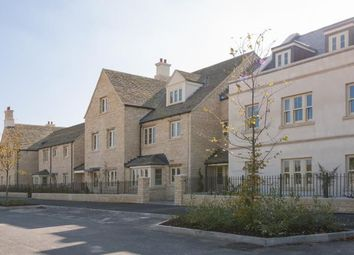 Thumbnail 2 bed flat for sale in Lewsey Court, London Road, Tetbury
