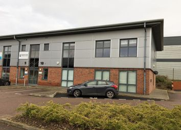 Thumbnail Office to let in First Floor, Unit 10 Anglo Office Park, Lincoln Road, High Wycombe, Buckinghamshire