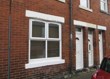 Thumbnail 2 bed flat to rent in Westmorland Street, Wallsend, Newcastle Upon Tyne
