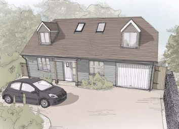 Thumbnail 4 bed bungalow for sale in Jonas Drive, Wadhurst, East Sussex