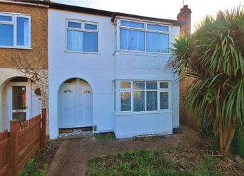 Thumbnail 3 bed maisonette to rent in London Road, Ashford, Surrey