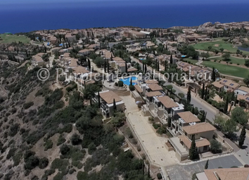 Thumbnail 3 bed apartment for sale in Aphrodite Hills, Paphos
