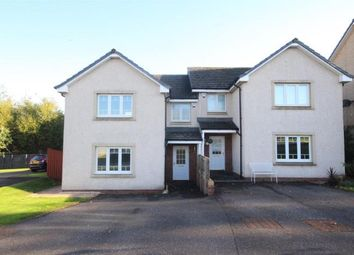 Thumbnail 3 bed semi-detached house to rent in Kennoway Crescent, Ferniegair, Hamilton