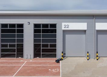 Thumbnail Light industrial to let in Unit 22 2M Trade Park, Beddow Way, Aylesford, Kent