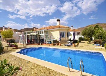 Thumbnail 3 bed villa for sale in Villa Brasilia, Arboleas, Almeria