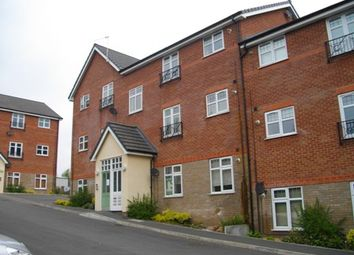 Thumbnail 2 bed flat to rent in Lyme Court, Newman Street, Hyde