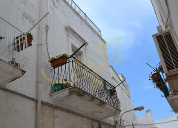 Thumbnail 1 bed town house for sale in Via Amari, Ostuni, Brindisi, Puglia, Italy