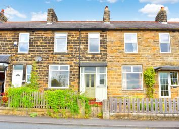 Thumbnail 3 bed terraced house for sale in Rossett Green Lane, Harrogate