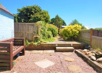 Thumbnail 2 bed terraced house for sale in Montrose Terrace, Gresford