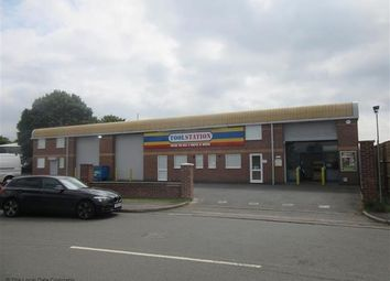 Thumbnail Light industrial for sale in Units A & B, Prince William Road, Loughborough, Leicestershire