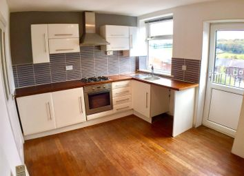 Thumbnail 2 bedroom flat to rent in Bloomfield Road, Withnell, Chorley