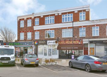 Thumbnail 2 bed flat for sale in Westerham Avenue, London
