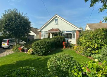 4 bed detached bungalow for sale in Beech Road, Shipham, Winscombe BS25