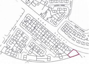 Thumbnail Land for sale in Land Adjacent To 88 Laffak Road, St. Helens, Merseyside