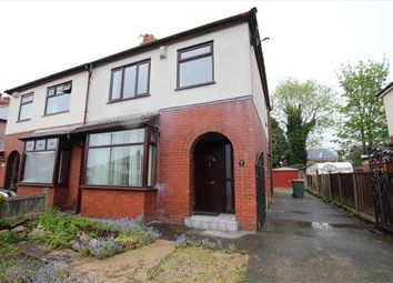 Thumbnail 3 bed property to rent in Greenway, Fulwood, Preston