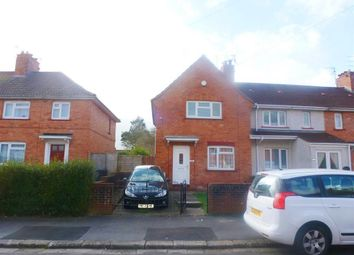 Thumbnail Property to rent in Exmouth Road, Knowle, Bristol