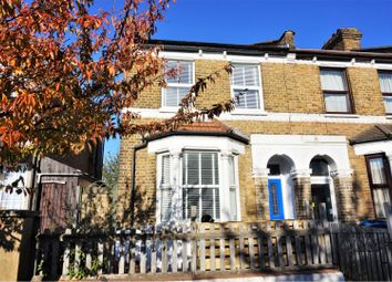 Thumbnail 2 bed end terrace house for sale in Rothesay Road, South Norwood