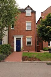Thumbnail 3 bed semi-detached house to rent in The Steeplechase, Uttoxeter