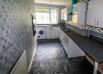 Thumbnail 3 bed end terrace house for sale in Binley Road, Binley, Coventry