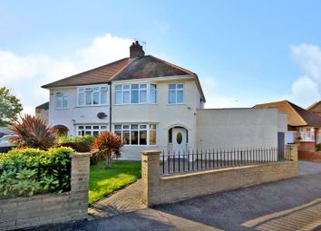 3 bed detached house for sale in Marina Drive, Welling, Kent DA16