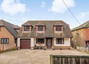 6 bed detached house for sale in Bull Lane, Newington, Sittingbourne, Kent ME9