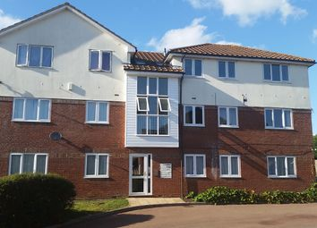 Thumbnail 2 bedroom flat for sale in Odette Gardens, Tadley, Hampshire