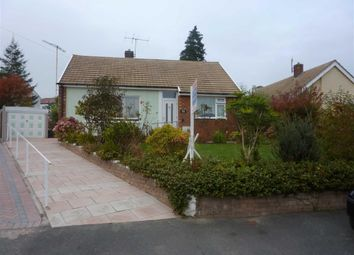 Thumbnail 2 bed detached bungalow for sale in Bryn Marl, Llandudno Junction, Conwy