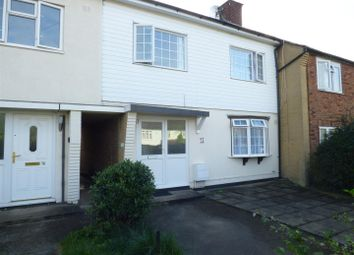 3 bed property for sale in Stevenage Crescent, Borehamwood WD6
