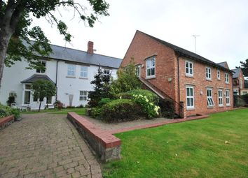 Thumbnail 2 bed flat to rent in Soar Road, Quorn, Loughborough