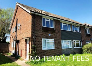 2 bed maisonette to rent in Carnforth Close, West Ewell, Epsom KT19