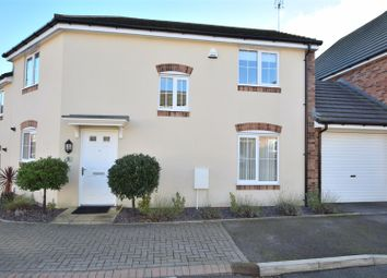 Thumbnail 3 bed semi-detached house for sale in Golwg Y Coed, Barry