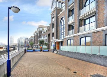 Thumbnail 2 bed flat for sale in Ivory West, Clove Hitch Quay, Battersea