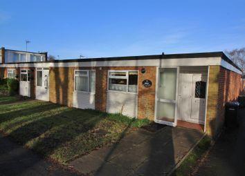 Thumbnail 3 bed semi-detached bungalow for sale in Simmons Walk, Basingstoke