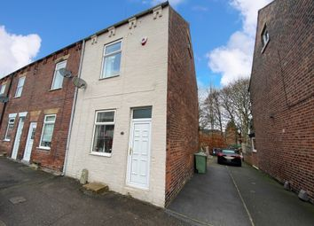 3 bed terraced house for sale in Peveril Road, Eckington, Sheffield S21