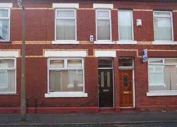 Thumbnail 2 bedroom terraced house to rent in Harold Avenue, Gorton, Manchester