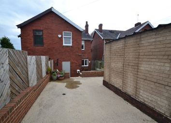 Thumbnail 3 bed semi-detached house for sale in Chapel Lane, South Elmsall, Pontefract