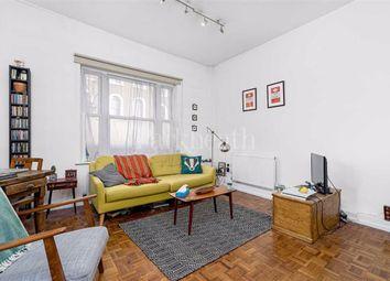 Thumbnail 1 bed flat to rent in Grafton Road, Kentish Town, London