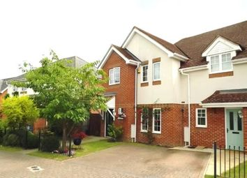 Thumbnail 3 bed semi-detached house for sale in Hook, Hampshire