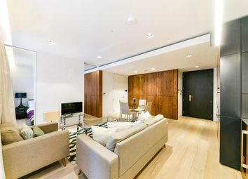 1 bed flat to rent in Bartholomew Close, London EC1A.