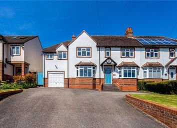 Thumbnail 5 bed semi-detached house for sale in Luddington Road, Stratford-Upon-Avon