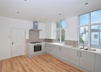 Thumbnail 4 bed flat for sale in St. Marys Row, Scrapsgate Road, Minster On Sea, Sheerness
