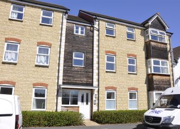 Thumbnail 2 bed flat to rent in Chaucer Grove, Exeter