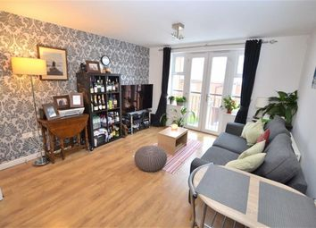 Thumbnail 1 bed flat for sale in Fairfield Crescent, Great Ashby, Stevenage, Herts